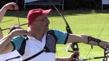 Okçuluk: Bedensel Engelliler Açık Hava Türkiye Şampiyonası - ANTALYA