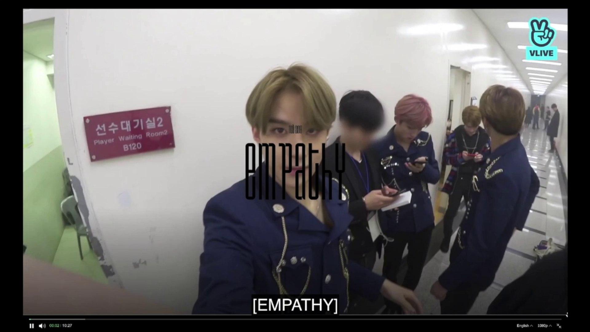 NCT 2018 EMPATHY BEHIND #3