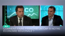 SO Eco - Comment faire franchir un cap à  notre économie régionale