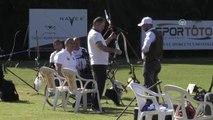 Okçuluk: Bedensel Engelliler Açık Hava Türkiye Şampiyonası