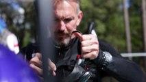 ScubaLab Testers Choice: Spyderco Dragonfly 2 Hawkbill Knife