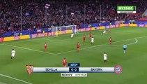 Pablo Sarabia Goal HD -Sevilla1-0Bayern Munich 03.04.2018