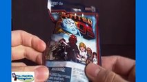 Opening a Blind Pack of Star Wars Fighter Pods from Hasbro Toys