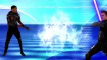 Lab Rats Bionic Island S04 E17 Bionic Island Lab Rats On The Edge