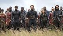 'Avengers: Infinity War' Directors Encourage Fans Not to Spoil the Film | THR News