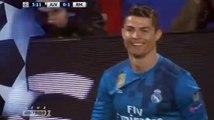 But d'anthologie de Cristiano Ronaldo lors Juventus 0-1 Real Madrid 03.04.2018 HD
