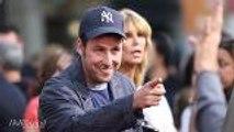 Adam Sandler Set to Star in A24's 'Uncut Gems'   THR News