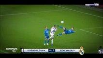 Ligue des Champions : Juventus vs Real - FC Seville vs Bayern / Résumé