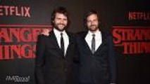 Charlie Kessler Sues 'Stranger Things' Creators for Breach of Implied Contract | THR News