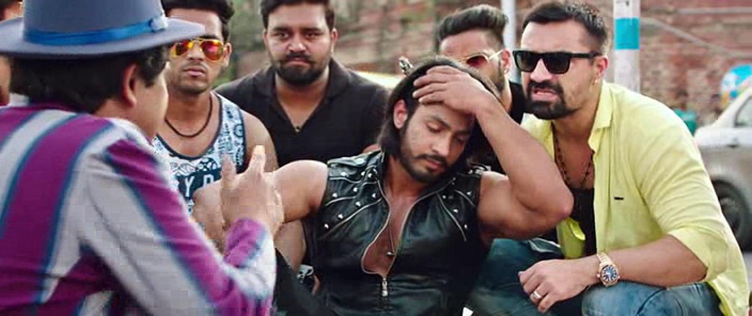 Rogue (2017) Telugu HD Full Movie 3/3