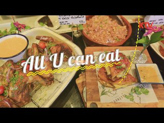 ALL U CAN EAT S4 EPS 5