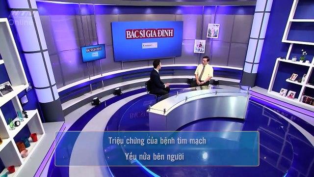 Thegioivideo.net_BÁC SĨ GIA ĐÌNH ★ Nguy cơ tim mạch ★ Thế giới Video chấm Net-Kho Video Giáo dục, Giải trí Việt