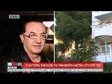 Συγκλονίζει η περιγραφή του Λευτέρη Πανταζή για την ένοπλη ληστεία στο σπίτι του
