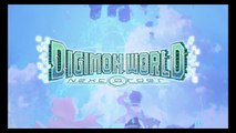 F001 - Opening - Let's Play Digimon World Next Order