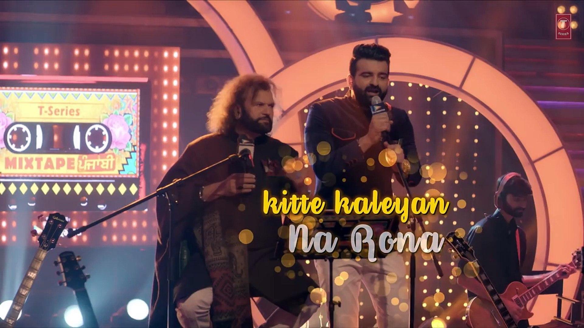 Lyrical_ Ae Jo Silli Silli_Narazgi _ T-Series Mixtape Punjabi _ Hans Raj Hans _ Navraj Hans