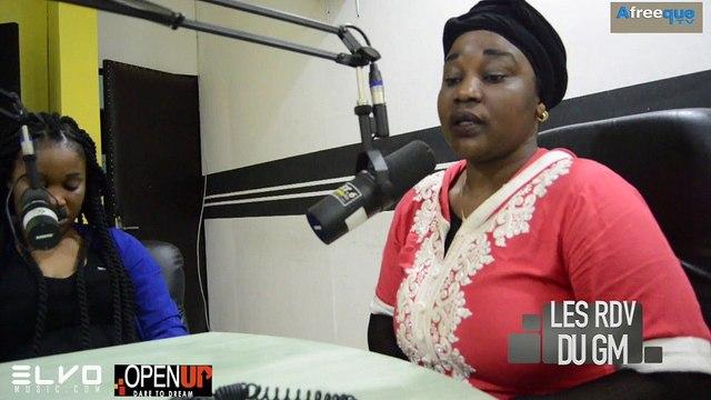 Les Rdv du GM- 2 ivoiriennes violée par des Camerounais au Maroc