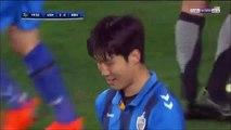 2-0 Lim Jong-eun Goal AFC  Asian Champions League  Group F - 04.04.2018 Ulsan Hyundai 2-0 Melbourne Victory