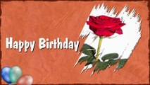 Happy Birthday Message | Birthday Wishes to a Special Person | Greetings | Video Message