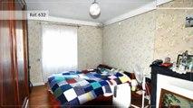 A vendre - Maison/villa - St georges de mons (63780) - 9 pièces - 123m²