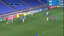 Jong-Eun Lim goal (4-0)   Ulsan Hyundai vs Melbourne Victory