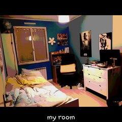 My room - Adam