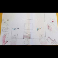 My room - Fatma