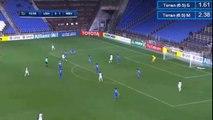 Kosta Barbarouses goal (5-2)   Ulsan Hyundai vs Melbourne Victory