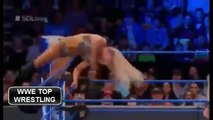 Charlotte Vs Natalya & Asuka Confronts Charlotte - WWE Smackdown Live Highlights 3rd April 2018