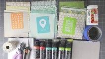 How to Make a Handmade Book | Handmade Holidays new | Easy DIY GIft Ideas | Book Binding