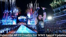 Why Undertaker Need To Return With American Badass ! The Undertaker Returns With American Badass Gimmick At Wrestlemania 34