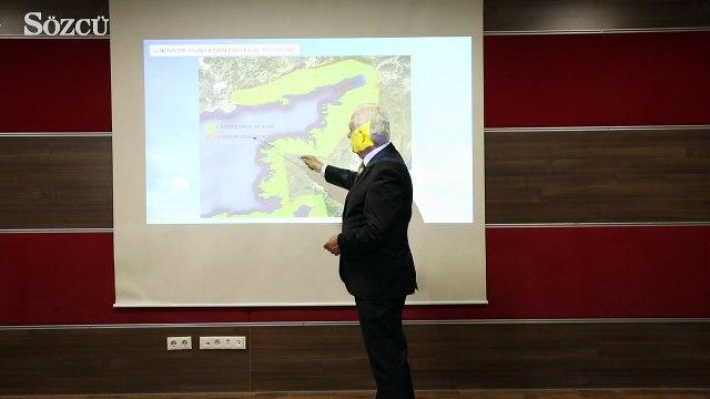 İmara açılan cennet Gökova ile ilgili olarak Muğla Belediye Başkanı Osman Gürün, uyarı niteliğinde basın toplantısı yaptı.