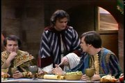 Saturday Night Live S03 E20 Buck Henry Sun Ra part 1/2