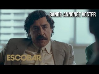 ESCOBAR - Bande annonce VOSTFR