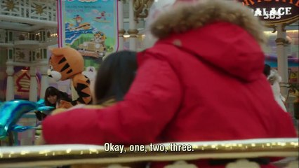 Watch Hyde Jekyll, Me Episode 8 (Eng Sub) - Full Tv Series Online