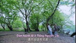 Phim Tan Tieu Ngao Giang Ho 2018 Tap 35