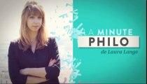 La minute philo 23/03/2018