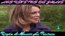 Las recetas de Julie andrieu Córcega,programa tv sobre la cocina y las regiones de  francia