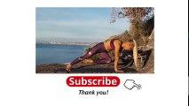 Full Body Workout with Dumbbells - Dumbbell Exercises with Plyometrics