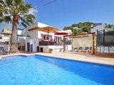 Espagne : Vente villa / maison Piscine et vue sur mer dans un endroit unique ? Trouver le lieu idéal en Espagne ?