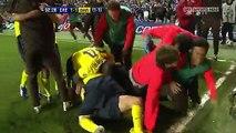 Le but salvateur d'Iniesta contre Chelsea avec le Barça