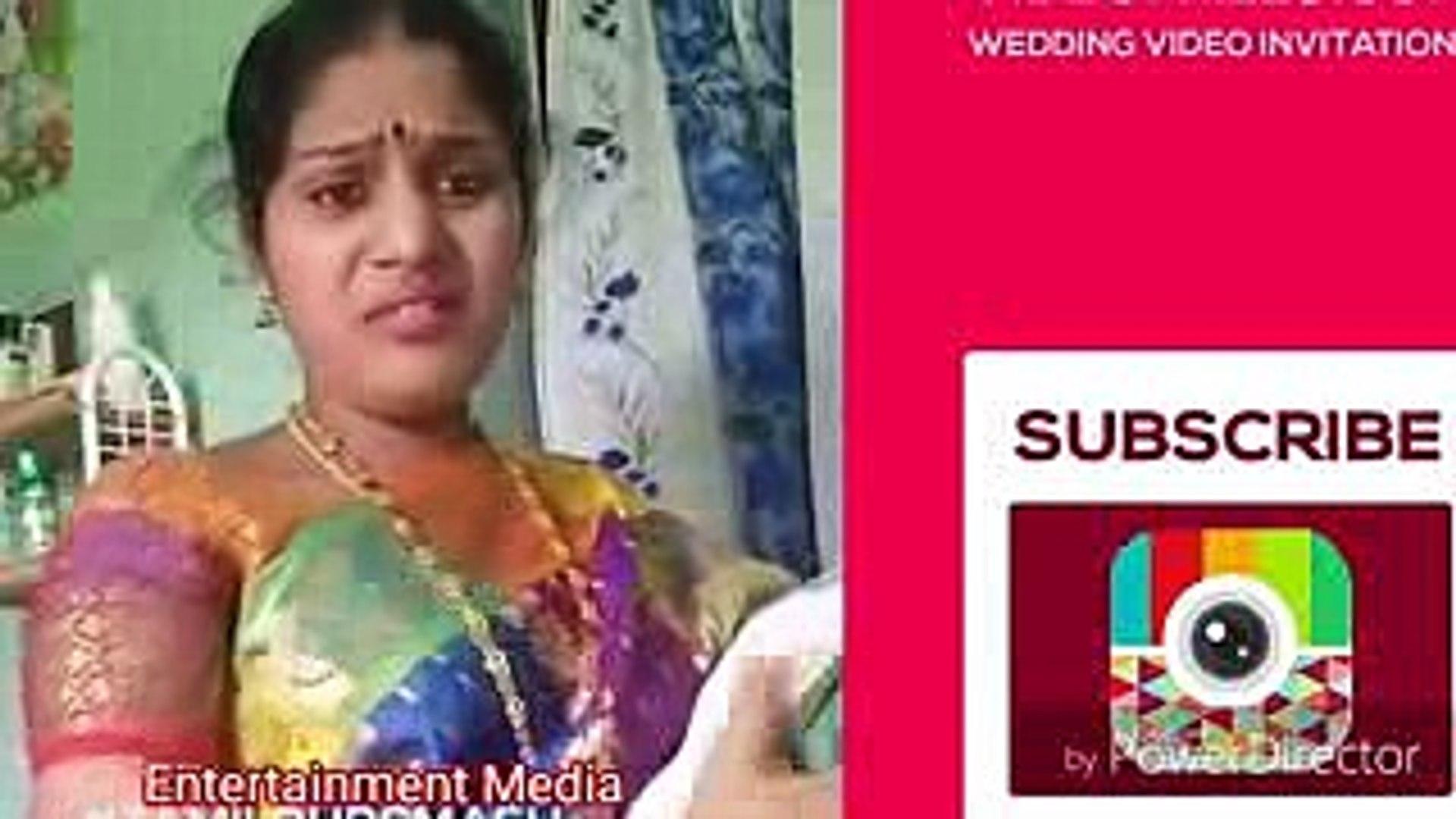 Latest VIRAL Dubsmash - Must Watch Tamil VIRAL Video - Entertainment Media