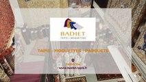 Badiet Tapis : Vente de moquettes et tapis d'orient à Paris