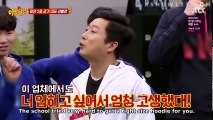 Knowing Brother Episode 128 Eng Sub [1/2] - video dailymotion