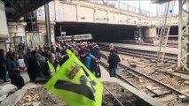 SNCF : les syndicats sur le pied de grève