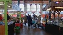 Le marché de Belfort bientôt élu plus beau marché de France ?