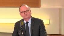 """Jacques Chanut (Fédération française du bâtiment) : """"La loi logement va dans le bon sens"""""""