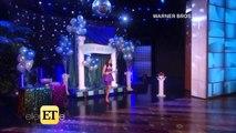 Nikki Bella Surprises Fiance John Cena With a Prom Redo_