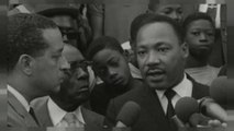 Martin Luther King: un sueño incumplido 50 años después