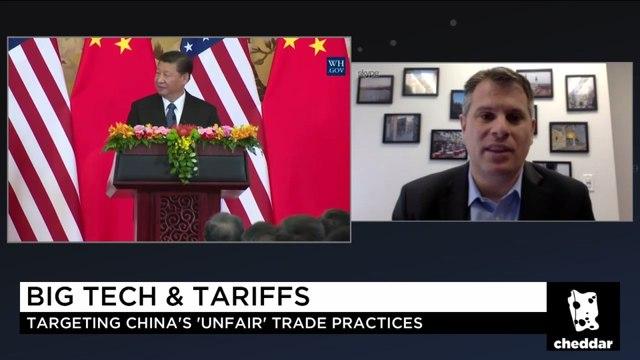 Why the Tech World Isn't a Fan of President Trump's Tariffs