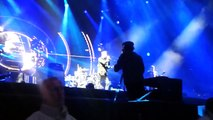Muse - Interlude + Hysteria, Rock im Revier Festival, Gelsenkirchen, Germany  5/30/2015